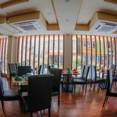 Отель Three Inn Мальдивы, Северный атолл Мале - отзывы, цены и фото номеров - забронировать отель Three Inn онлайн питание фото 2