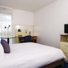 Отель Appart'City Rennes Beauregard комната для гостей