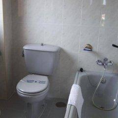Отель Alemar Испания, Рибамонтан-аль-Мар - отзывы, цены и фото номеров - забронировать отель Alemar онлайн ванная фото 2