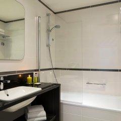 Отель Citadines Tour Eiffel Paris ванная