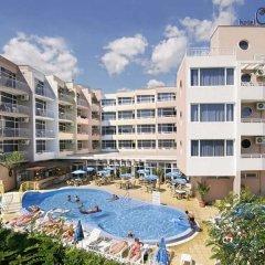 Отель Guesthouse Opal Болгария, Равда - отзывы, цены и фото номеров - забронировать отель Guesthouse Opal онлайн бассейн