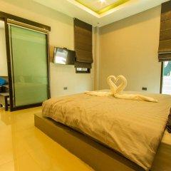 Отель Koh Larn Villa Resort комната для гостей фото 5