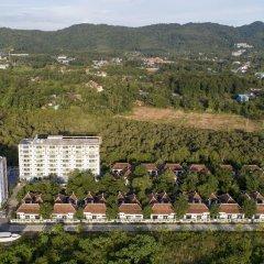 Отель Mandawee Resort & Spa фото 6
