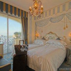 Отель Villa e Palazzo Aminta Hotel Beauty and SPA Италия, Стреза - отзывы, цены и фото номеров - забронировать отель Villa e Palazzo Aminta Hotel Beauty and SPA онлайн комната для гостей фото 2