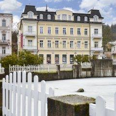 Апартаменты Apartments Marienbad Марианске-Лазне фото 7