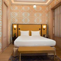 The Galata Istanbul Hotel Mgallery by Sofitel сейф в номере