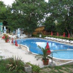 Neptune Hotel бассейн