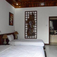 Отель Viet House Homestay Вьетнам, Хойан - отзывы, цены и фото номеров - забронировать отель Viet House Homestay онлайн комната для гостей
