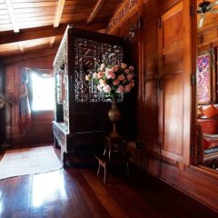 Отель Baan Sangpathum Villa фото 3