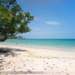 Отель Relax Bay Resort Ланта пляж