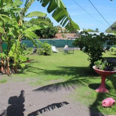 Pension Te Miti - Hostel Пунаауиа фото 15