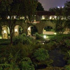 Отель Hilton Guatemala City фото 4