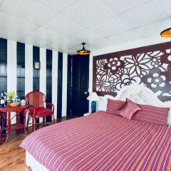 Отель Boutique Sapa Hotel Вьетнам, Шапа - отзывы, цены и фото номеров - забронировать отель Boutique Sapa Hotel онлайн фото 5