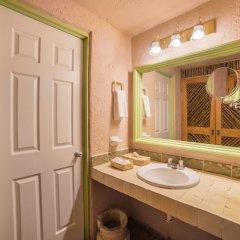 Hotel Mirador ванная