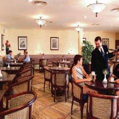 Отель Eden Binibeca Club гостиничный бар