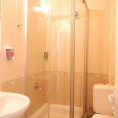 Sembol Hotel Турция, Стамбул - отзывы, цены и фото номеров - забронировать отель Sembol Hotel онлайн ванная фото 2