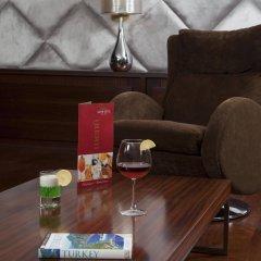Safir Hotel Турция, Газиантеп - отзывы, цены и фото номеров - забронировать отель Safir Hotel онлайн удобства в номере