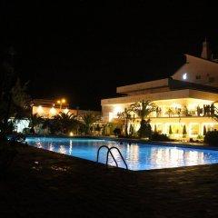Vasco da Gama Hotel бассейн фото 3