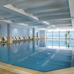 Meryan Hotel Турция, Окурджалар - отзывы, цены и фото номеров - забронировать отель Meryan Hotel - All Inclusive онлайн бассейн фото 4