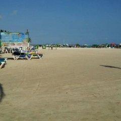 Отель Residencial D'Alessandro Бока Чика пляж фото 2