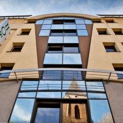 Duet Hotel вид на фасад фото 4