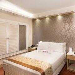 Отель Empress Hotel HoChiMinh City Вьетнам, Хошимин - 1 отзыв об отеле, цены и фото номеров - забронировать отель Empress Hotel HoChiMinh City онлайн комната для гостей фото 2