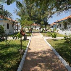 Djembe Beach Hotel in Kololi, Gambia from 270$, photos, reviews - zenhotels.com photo 5