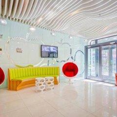 Отель Apple Designer Hotel Китай, Сиань - отзывы, цены и фото номеров - забронировать отель Apple Designer Hotel онлайн детские мероприятия