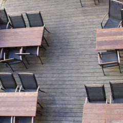 Отель City Hotel Avenyn Швеция, Гётеборг - отзывы, цены и фото номеров - забронировать отель City Hotel Avenyn онлайн балкон