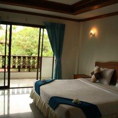 Отель Marina Beach Resort комната для гостей фото 3