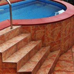 Отель Mitrovic Черногория, Пржно - отзывы, цены и фото номеров - забронировать отель Mitrovic онлайн бассейн