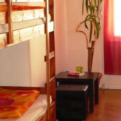 Boomerang Hostel Будапешт удобства в номере фото 2