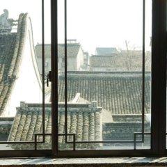 Отель Suzhou Tai Lake Pur-land Inn фото 3