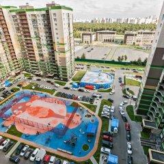 Гостиница Grand Apart Putilkovo в Москве 1 отзыв об отеле, цены и фото номеров - забронировать гостиницу Grand Apart Putilkovo онлайн Москва фото 7