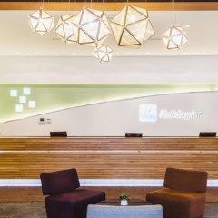 Гостиница Holiday Inn Moscow Tagansky (бывший Симоновский) интерьер отеля фото 3