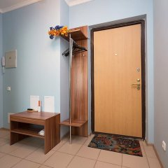 Апартаменты «Этажи Библиотечная-Комсомольская» Екатеринбург удобства в номере