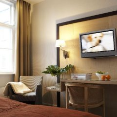 Апартаменты Ascot Apartments Копенгаген удобства в номере
