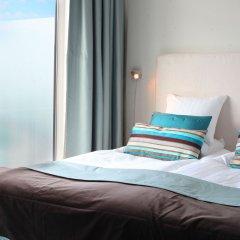 Апартаменты Biz Apartment Gardet Стокгольм комната для гостей фото 4