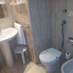 Отель Primavera Испания, Бенидорм - отзывы, цены и фото номеров - забронировать отель Primavera онлайн ванная