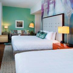 Hotel Indigo Savannah Historic District комната для гостей фото 4