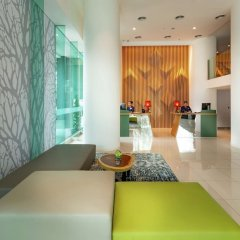 Отель Hilton Garden Inn Kuala Lumpur Jalan Tuanku Abdul Rahman South фото 8