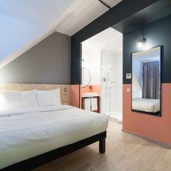 Отель ibis Styles Wien Messe Prater комната для гостей фото 2