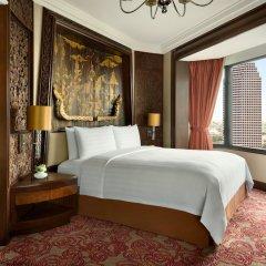Отель Shangri-la Бангкок фото 7