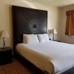 Отель Casa Bella Inn США, Лос-Анджелес - отзывы, цены и фото номеров - забронировать отель Casa Bella Inn онлайн комната для гостей
