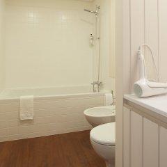 Отель CasadaCidade Португалия, Понта-Делгада - отзывы, цены и фото номеров - забронировать отель CasadaCidade онлайн ванная