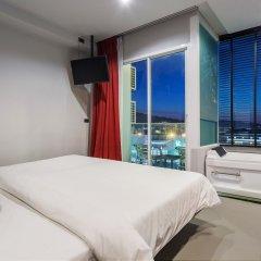 At Patong Hotel комната для гостей фото 2