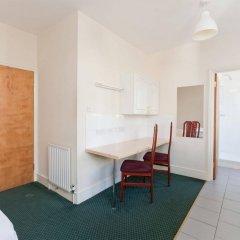 Отель Welby 20 комната для гостей