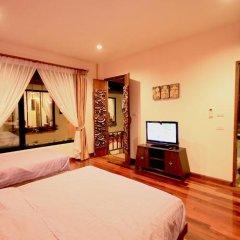 Отель Devara Pool Villa Паттайя комната для гостей фото 4