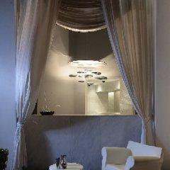 Mosquito Blue Hotel & Spa Плая-дель-Кармен интерьер отеля фото 3