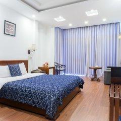 Отель Thi Thao Gardenia Далат фото 6